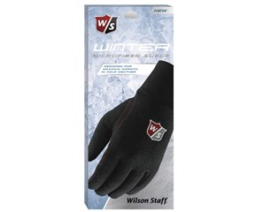 Wilson Staff Ladies Winter Golf Gloves 2016  Pair