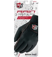 Wilson Staff Rain Golf Gloves 2016  Pair