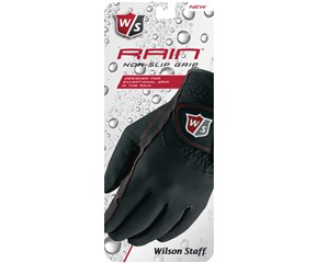 Wilson Staff Rain Golf Gloves 2015  Pair