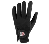 Wilson Staff Ladies Rain Gloves 2014 (Black)