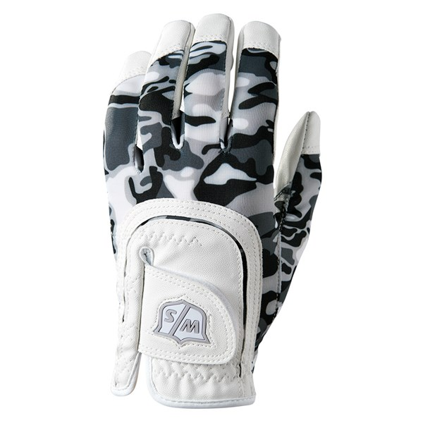 Wilson Staff Junior Fit-All Golf Glove