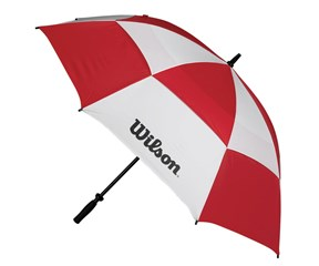 Wilson 62 Inch Double Canopy Umbrella