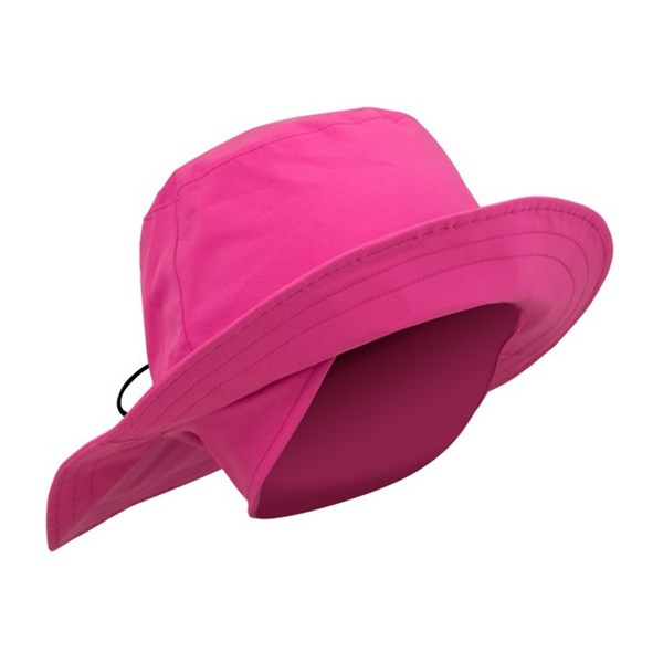 Ladies Fleece Lined Rain Hat