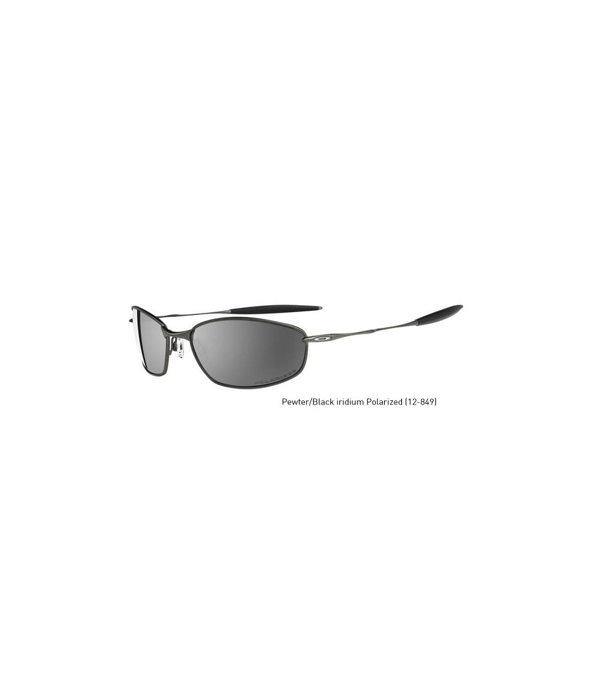 4bf29b3c777 Oakley Whisker Polarised Sunglasses 2013. Double tap to zoom