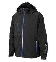 Sunderland Mens Whisper Dry Hush Jacket