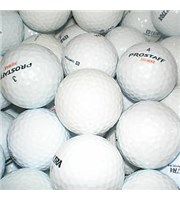 Wilson Assorted Lake Balls  100 Balls
