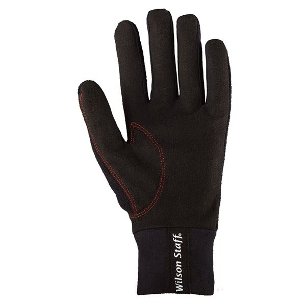 Wilson Staff Ladies Winter Golf Gloves (Pair) 2019
