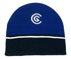 Cleveland Winter Golf Beanie