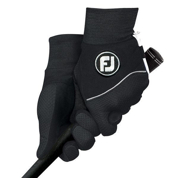 FootJoy Mens Wintersof Golf Gloves (Pair)