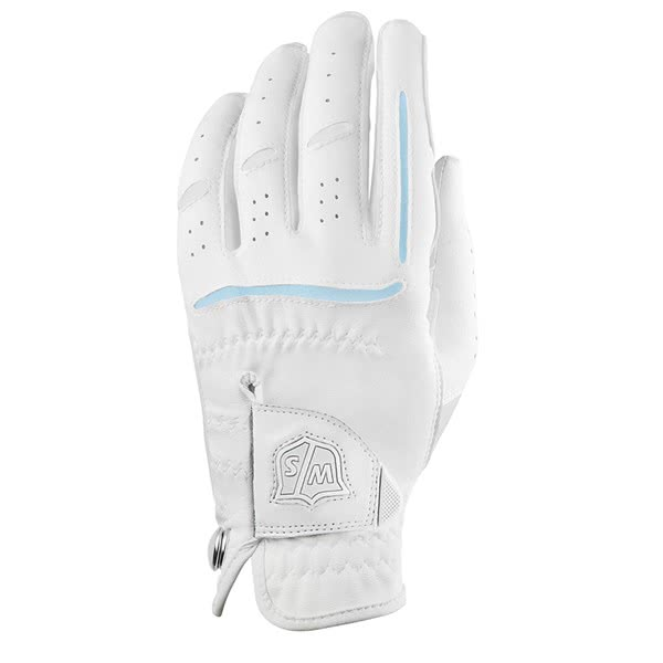 Wilson Staff Ladies Grip Plus Golf Glove