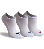 Callaway Ladies Sport Series Ultra Low Cut Socks