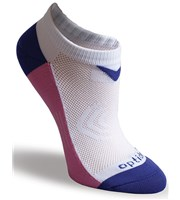 Callaway Ladies Technical Low Cut Socks