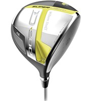 Wilson Staff Ladies D200 Driver
