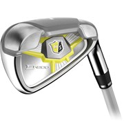 Wilson Staff Ladies D200 Irons  Graphite Shaft