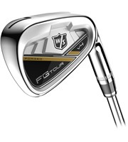Wilson Staff FG Tour V4 Irons  Steel Shaft