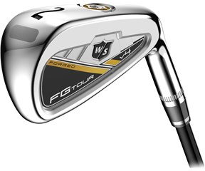 Wilson Staff FG Tour Utility Driving Iron  Graphite Shaft