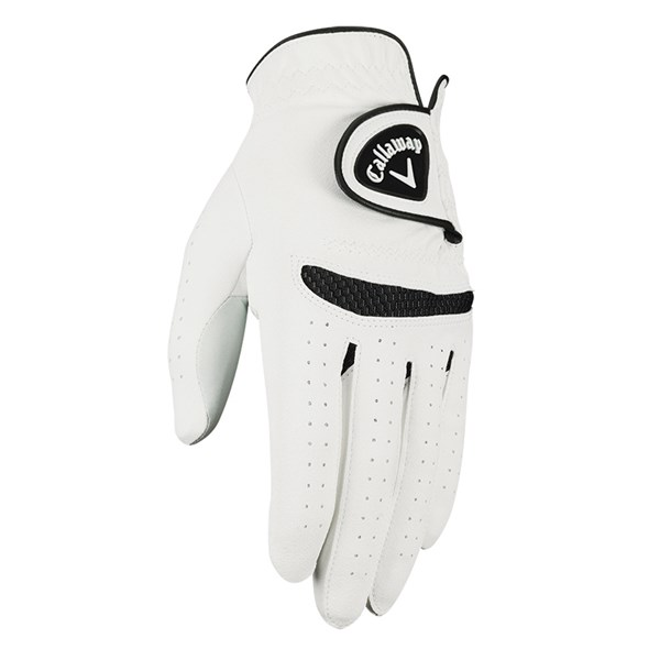 Callaway Mens Weather Spann Golf Glove