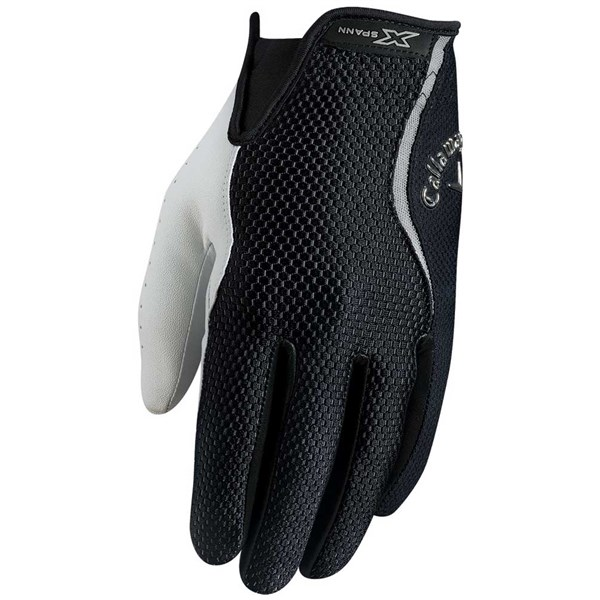 Callaway Mens X-Spann Golf Glove