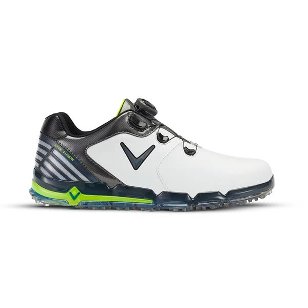 Callaway Mens Xfer Fusion Boa Golf Shoes