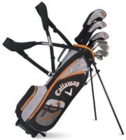 Callaway Junior Boys XJ Hot Package Set  5-8 Years