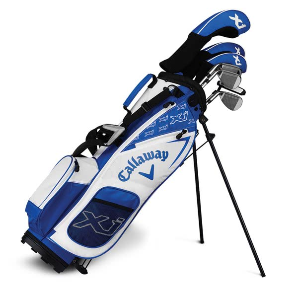 Callaway Girls XJ Package Level 2 Set (47