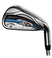 Callaway Ladies XR 16 OS Irons  Graphite Shaft