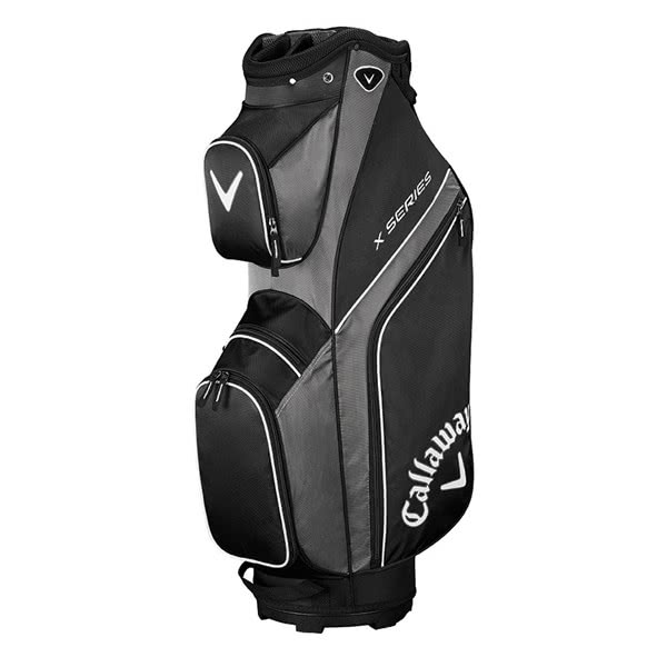 Callaway X Series Cart Bag 2020