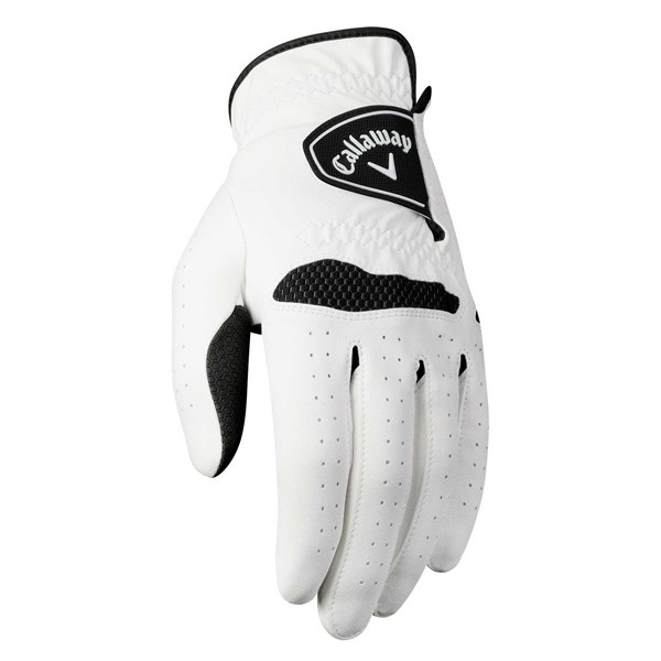 Callaway Mens Xtreme 365 Golf Gloves (2 Pack)