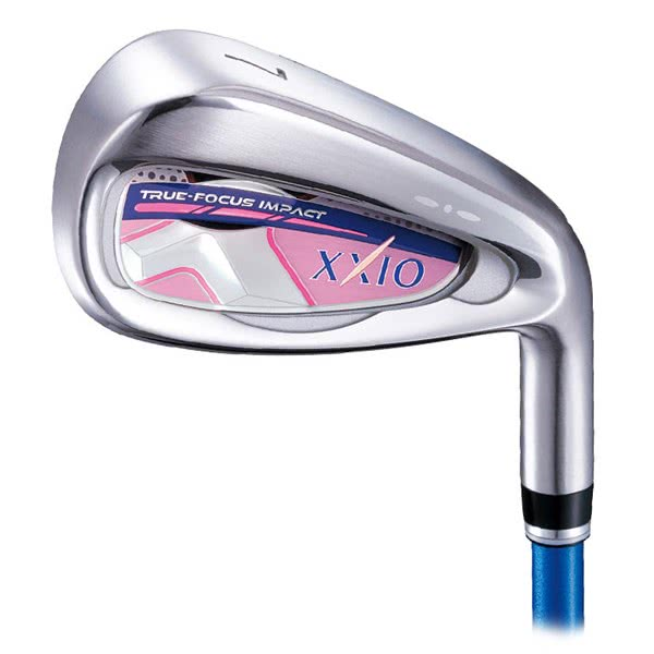 XXIO X Ladies Irons (Graphite Shaft)