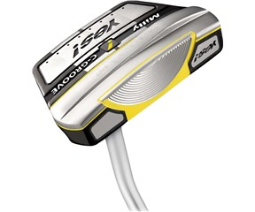 Yes Milly Dual Balance Mallet Putter