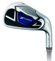 Yonex Z-Force Irons  Steel Shaft