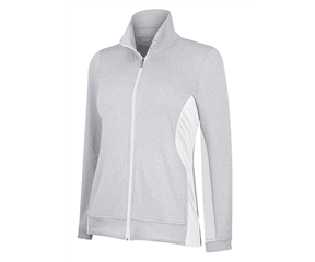 Adidas Ladies ClimaLite Range Wear Jacket