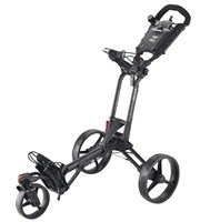 Big Max Z 360 Push Golf Trolley