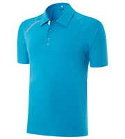 Adidas Mens Puremotion Graphic Polo Shirt