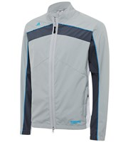 Adidas Mens WINDSTOPPER by GORE Full Zip Jacket