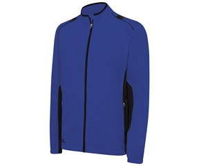 Adidas Mens Climaproof Stretch 3-Stripes Wind Jacket
