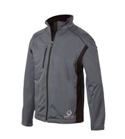 Sunderland Mens Zermatt Bonded Fleece Jacket