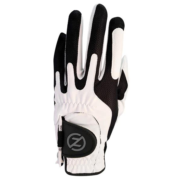 Zero Friction Mens Synthetic Golf Glove