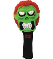 Winning Edge Zombie Green Headcover