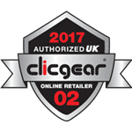 Go to Clicgear page
