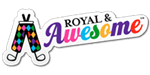 Go to Royal & Awesome page