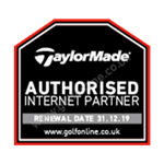 Go to TaylorMade Golf page