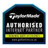 TaylorMade Golf Authorised Online Retailer