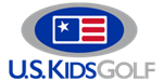 Go to US Kids Golf page
