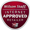 Wilson Authorised Online Retailer