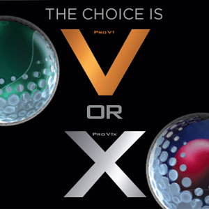 Titleist Unveils 2017 Pro V1 and Pro V1x Golf Ball Models