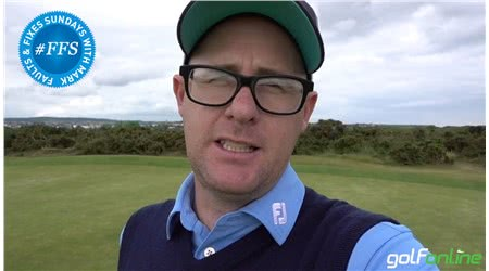 Do You Need to Swing Faster? Faults & Fixes with Mark Crossfield and GolfOnline