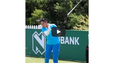 Watch European Tour Stars give the Worst Golf Lessons