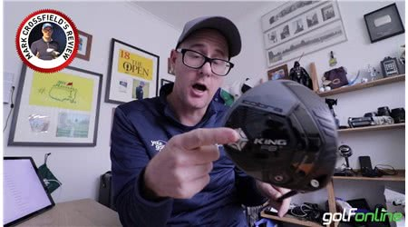 New F8 Cobra Driver Review by Mark Crossfield