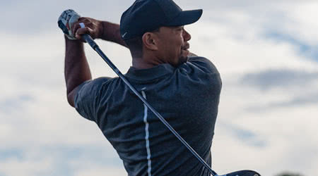 Tiger Woods & Rory McIlroy – Still bring the Buzz in 2018